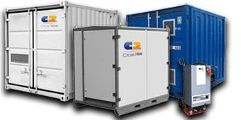 Boiler Trailers – With our extensive boiler hire solutions, we'll meet your exact requirements