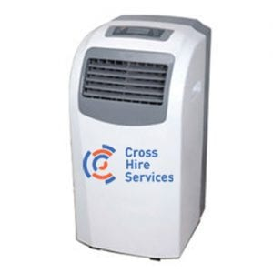 CoolAir 14 Exhaust Tube Portable Air Conditioner
