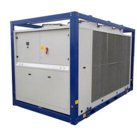 300kW Air Cooled Chiller