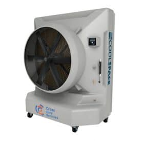 Cool-Space 50 evaporative cooler