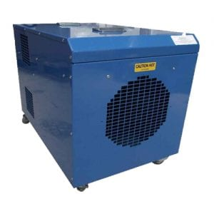 Industrial Electric Heater Hot Block 95