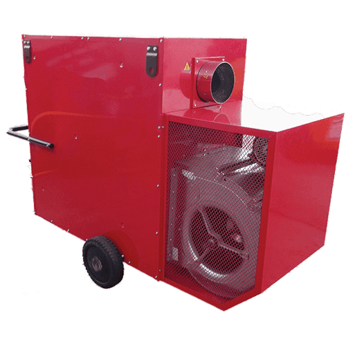 Hot House Ace 150 High Output Indirect Heater