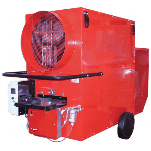 High Output Indirect Heater Hot House Ace 200