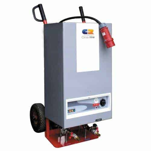 Product: 22kW Electric Boiler