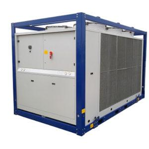 Product: 300kW Chiller