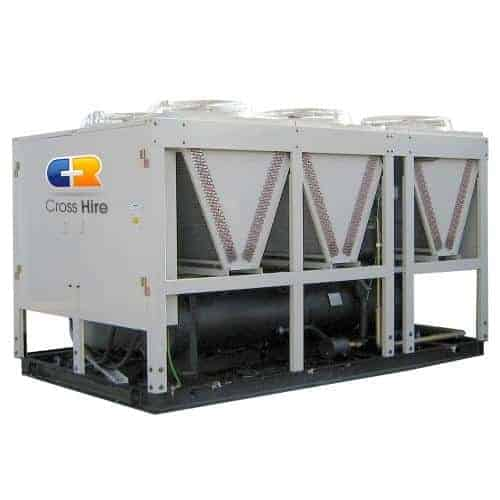 Product: 550kW Chiller