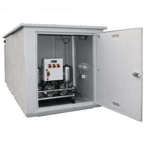Product: Cold Water Boost System – Ancillary Equipment