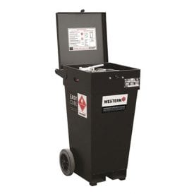 Product: EasyCube ECW105 Transportable Fuel Storage Tank