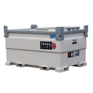 Product: TransCube Global 30TCG Transportable Fuel Storage Tank