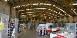 Warehouse Evaporative Cooling: The Eco-Friendly Option For Large Facilities