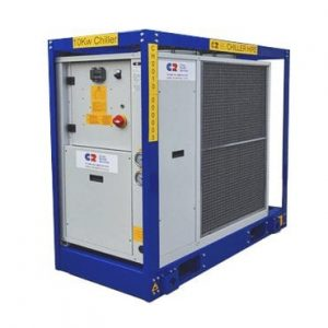 10kW Air Cooled Chiller