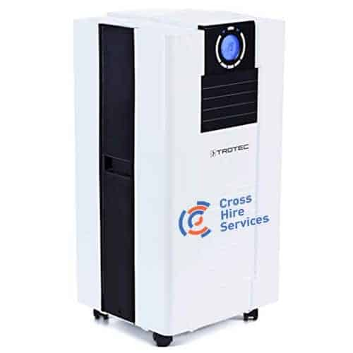 Air Conditioner PAC 4700 X