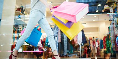 Retail cross hire services