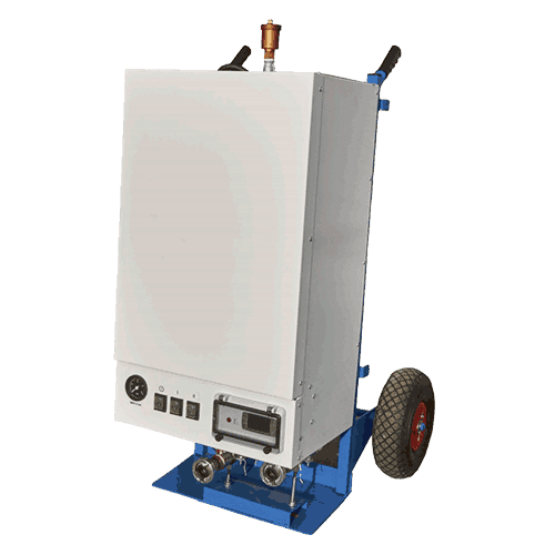 Electric Boiler Hire